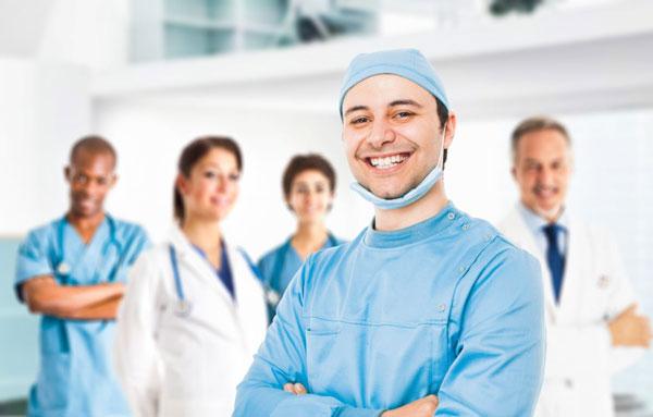 Hospital & Specialty Hospital Equipment