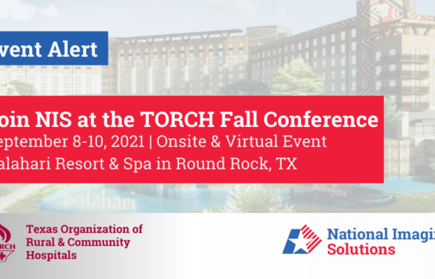 TORCH Fall Conference and Trade Show 2021