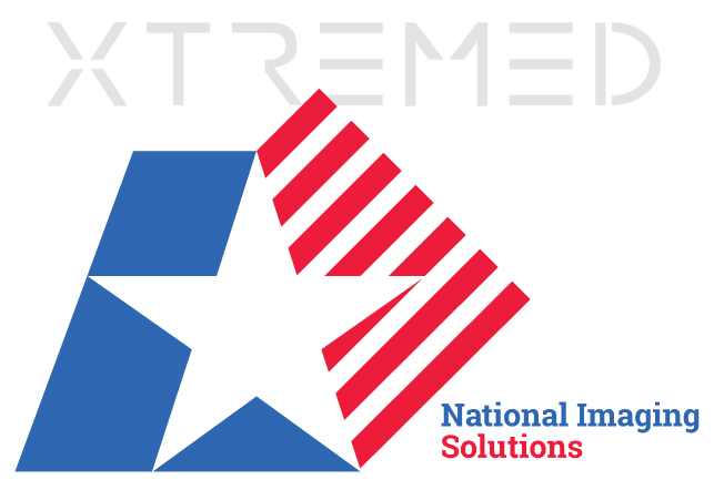 XtreMed Rebrands to National Imaging Solutions